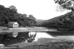 Ethy Lerryn 1893, Lerryn