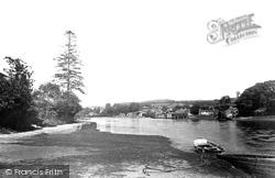 From Approach 1893, Lerryn