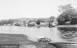 The River 1893, Lerryn