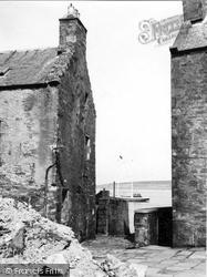Lerwick, 10 Commercial Street 1959