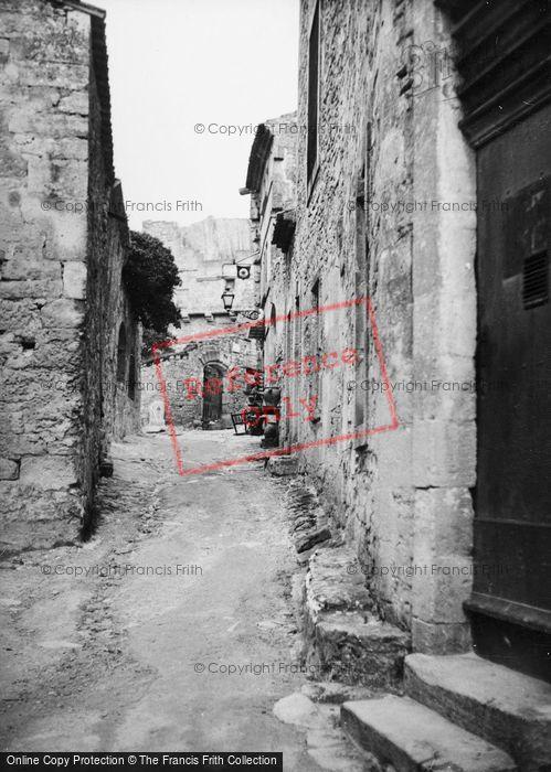 Photo of Les Baux De Provence, 1939