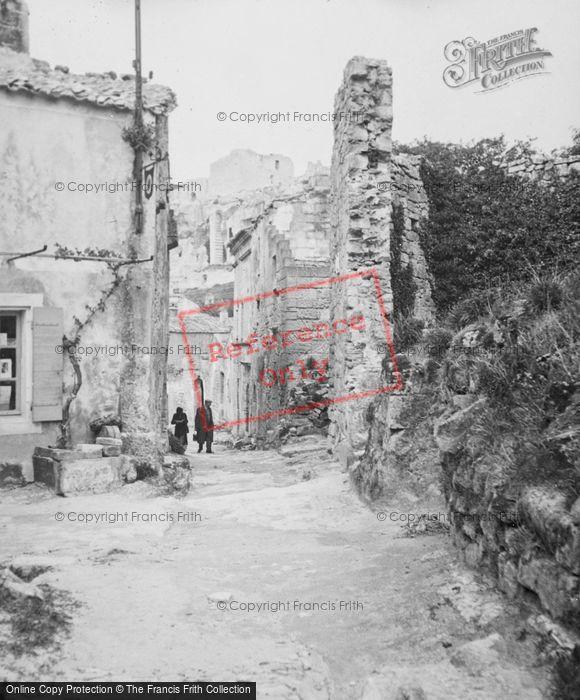 Photo of Les Baux De Provence, c.1939