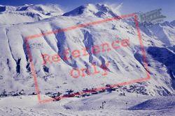 1987, Les Deux Alpes