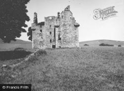 Leslie, Leslie Castle 1949