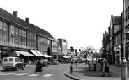 Letchworth Garden City photo