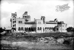 Letchworth, Open Air School 1908