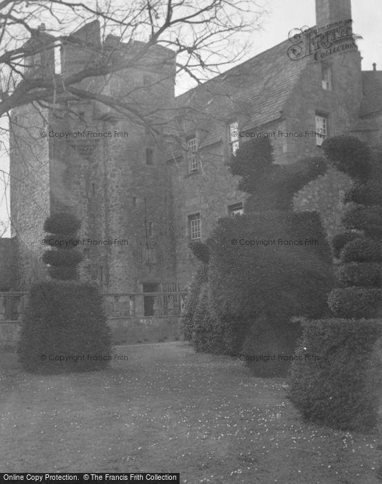 Photo of Leuchars, Earlshall 1948