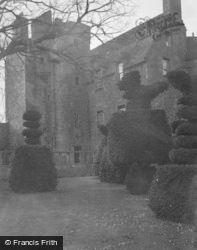 Earlshall 1948, Leuchars