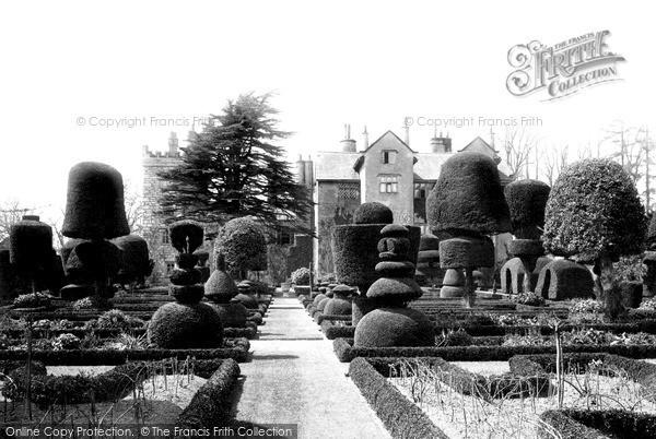 Photo of Levens, c.1900