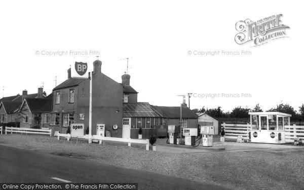 Photo of Leverington, c.1965