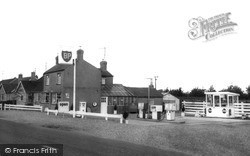 Leverington, c.1965