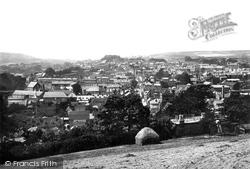 Lewes, 1890