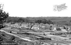 Lewes, Landport c.1950