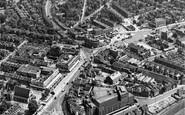 Example photo of Lewisham