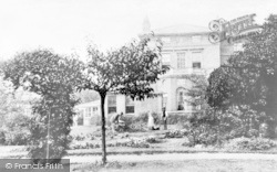 Dacre House, Lee c.1875, Lewisham