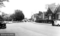 High Street c.1960, Lewisham