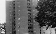 Lewisham, Leebridge Court, Lee Green c1960