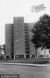 Lewisham, Leebridge Court, Lee Green c.1960