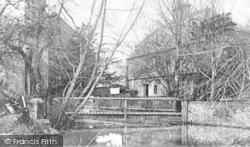 Lewisham, Southend Mill c.1905