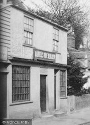 "Lexden, ""Daniell's Fine Old Beer"" 1892"
