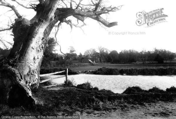Photo of Lexden, Springs 1892
