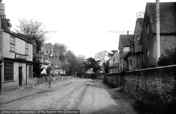 Lexden © Copyright The Francis Frith Collection 2005. http://www.francisfrith.com