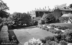 Bulcote School, Thornburgh Hall 1918, Leyburn