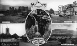 Leyburn, Composite c.1920
