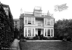 Daisy Bank 1893, Leyburn