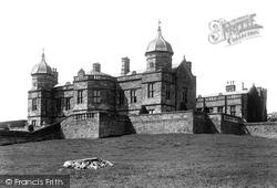 Leyburn, Danby Hall 1893