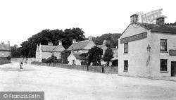 Leyburn, Grove Square 1896