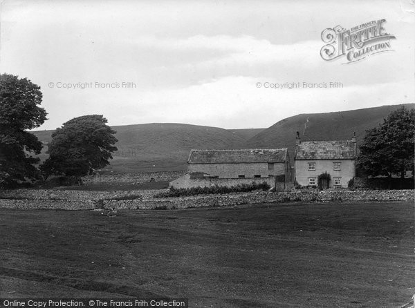 Photo of Leyburn, Keepers Cottage 1924
