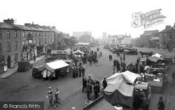 Market Place 1934, Leyburn