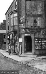 Post Office 1923, Leyburn
