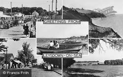 Composite c.1955, Leysdown-on-Sea