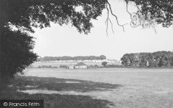 Hart's Camp c.1955, Leysdown-on-Sea