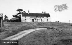 The Ferry House Inn c.1955, Leysdown-on-Sea