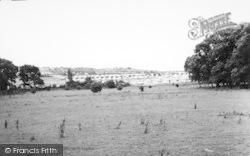 Warden Bay Holiday Camp c.1955, Leysdown-on-Sea