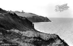 Warden Point c.1955, Leysdown-on-Sea