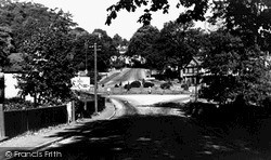 Lickey, Four Ways 1948