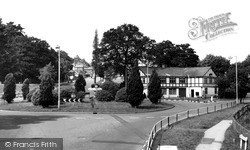 Lickey, Four Ways c.1965