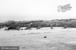 Hills c.1965, Lickey