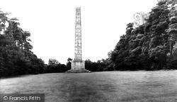 The Monument c.1965, Lickey