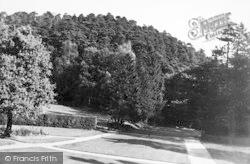 The Park c.1955, Lickey