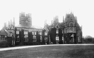 Example photo of Lilleshall