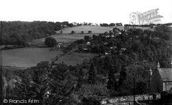 Limpley Stoke, c.1955