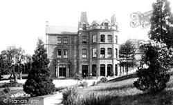 Limpley Stoke, Hydro 1901