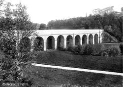 Limpley Stoke, Viaduct 1901