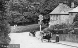 1906, Limpsfield