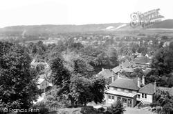1925, Limpsfield